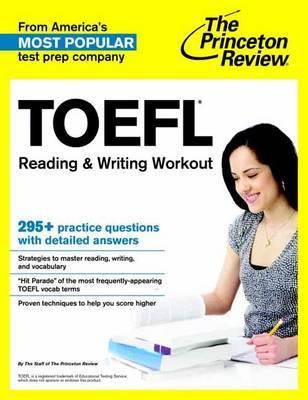 Toefl Reading &WritingWorkout