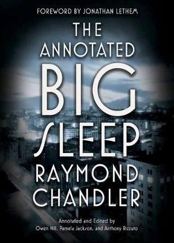 Annotated Big Sleep
