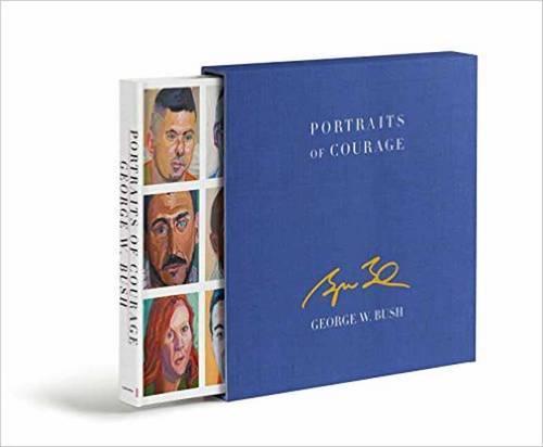 Portraits Of Courage DeluxeSignedEdition