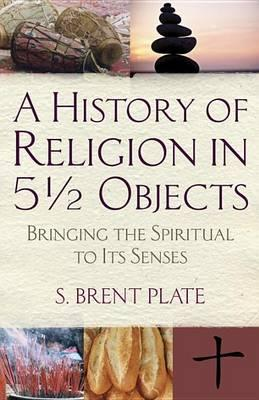 A History Of Religion In51/2Objects