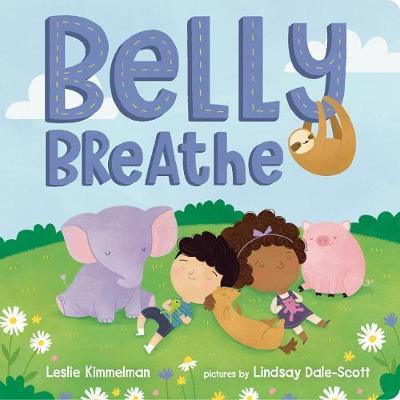 BellyBreathe