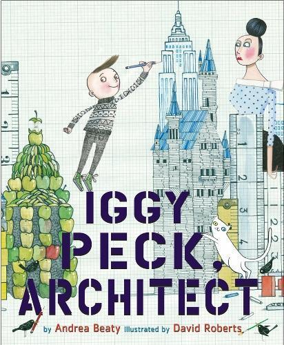 IggyPeck,Architect