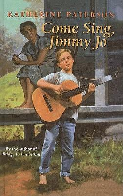 Come Sing,JimmyJo