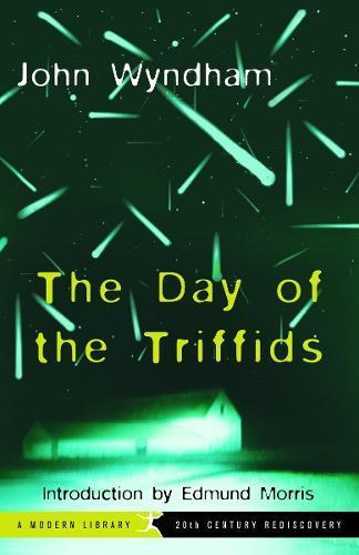 The Day oftheTriffids