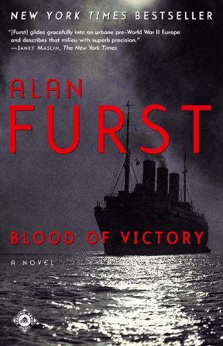 Blood of Victory:ANovel
