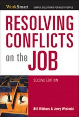 Resolving Conflicts ontheJob