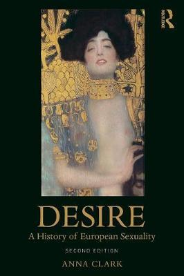Desire: A History of European Sexuality