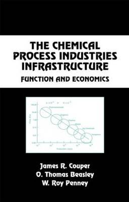 The Chemical Process Industries Infrastructure: Function and Economics