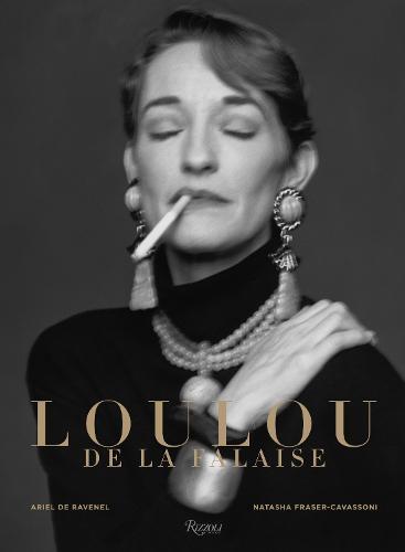 Loulou DeLaFalaise