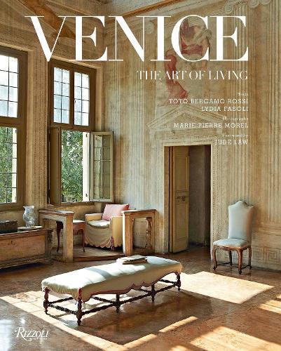 Venice: The ArtofLiving