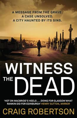 WitnesstheDead