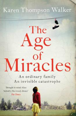 The AgeofMiracles