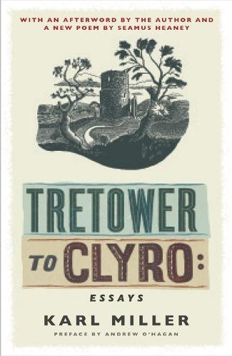 Tretower toClyro:Essays