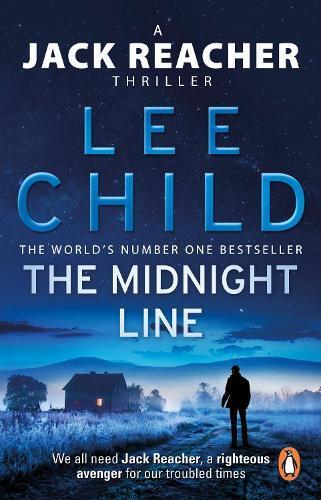 The Midnight Line: (JackReacher22)