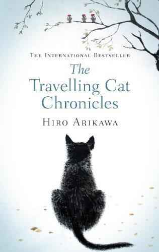 The TravellingCatChronicles