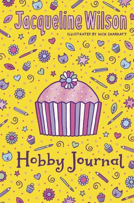 Jacqueline WilsonHobbyJournal
