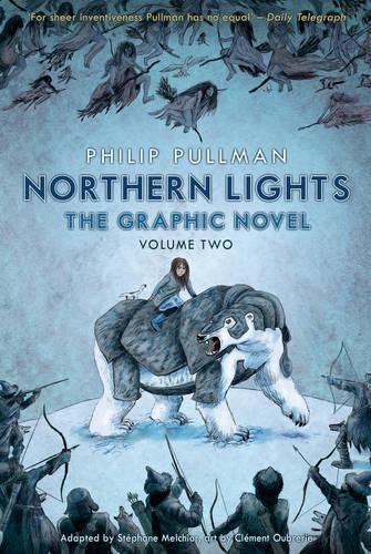 Northern Lights - The Graphic NovelVolume2