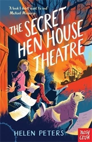 The Secret HenHouseTheatre