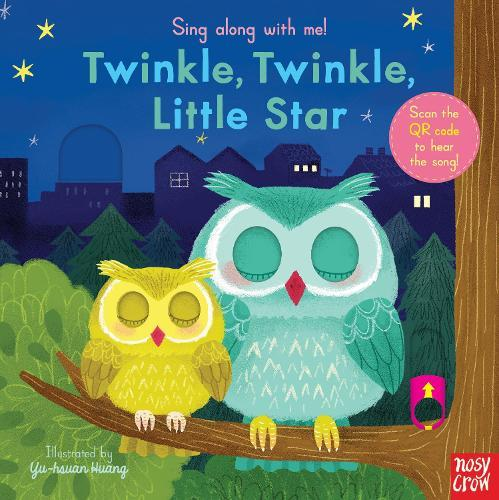 Sing Along With Me! Twinkle TwinkleLittleStar