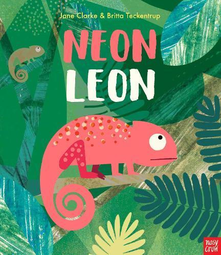 NeonLeon