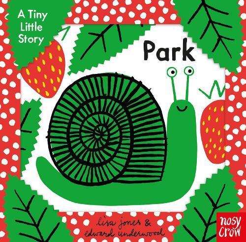 A Tiny LittleStory:Park