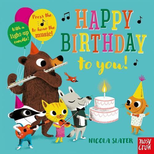Happy BirthdaytoYou!