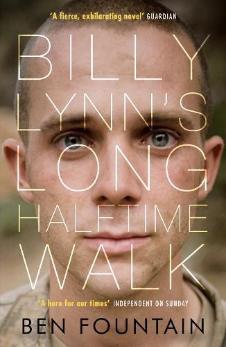 Billy Lynn's LongHalftimeWalk