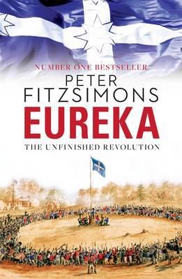 Eureka: TheUnfinishedRevolution