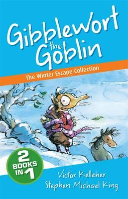 Gibblewort the Goblin: The WinterEscapeCollection