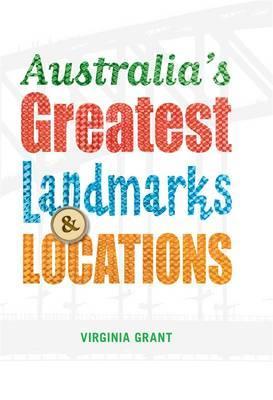 Australia's Greatest LandmarksandLocations