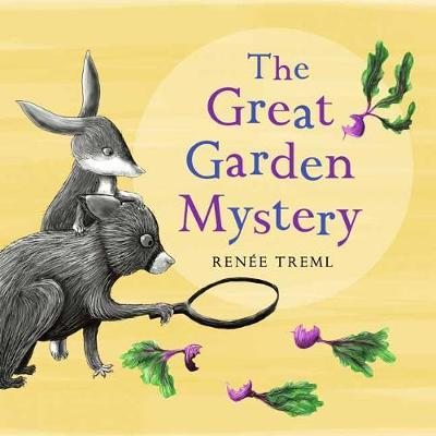 The GreatGardenMystery