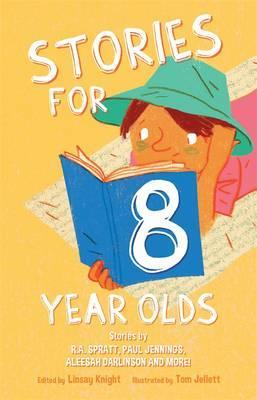 Stories For EightYearOlds