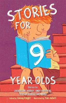 Stories for NineYearOlds