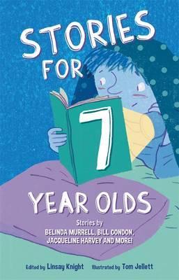 Stories For SevenYearOlds