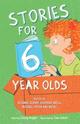 Stories for Six Year Olds