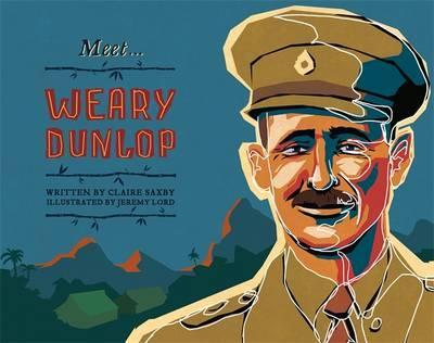 Meet...WearyDunlop