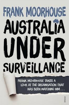 AustraliaUnderSurveillance