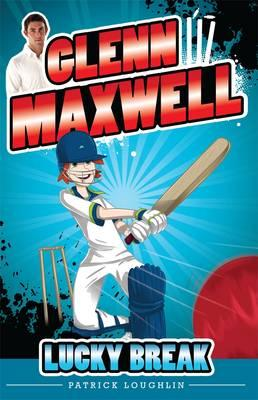 Glenn Maxwell 1:LuckyBreak
