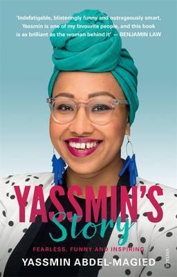 Yassmin'sStory