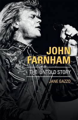 John Farnham: The Untold Story