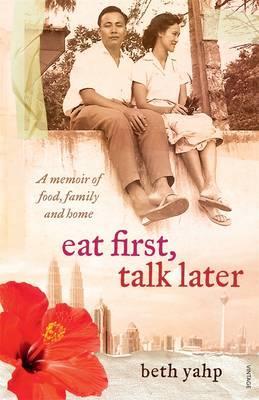 Eat First,TalkLater