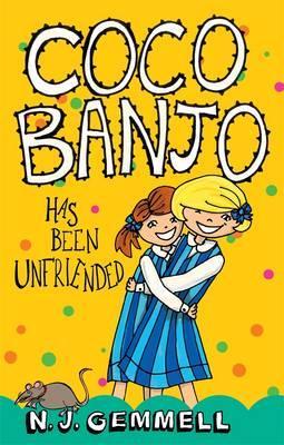 Coco Banjo hasbeenUnfriended