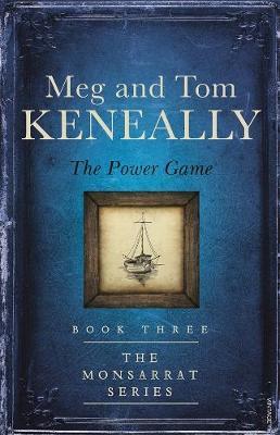 The Power Game (The Monsarrat SeriesBook3)