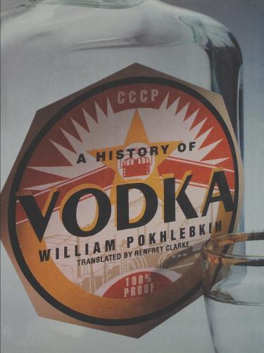 A HistoryofVodka
