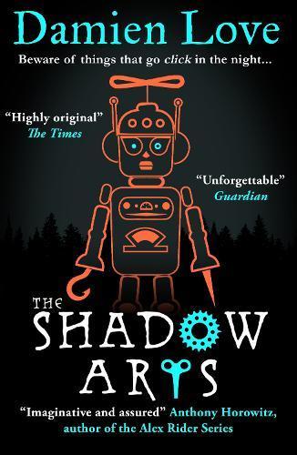 TheShadowArts