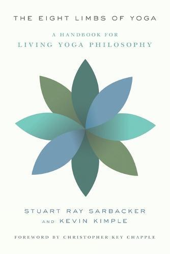 The Eight Limbs of Yoga: A Handbook for LivingYogaPhilosophy