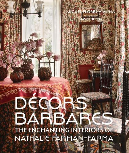 Decors Barbares