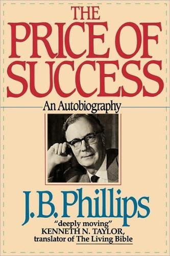 The Price of Success:AnAutobiography