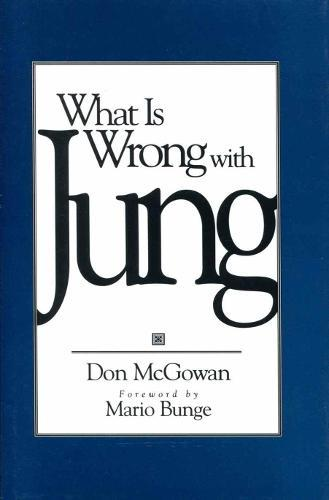 What Is WrongwithJung?