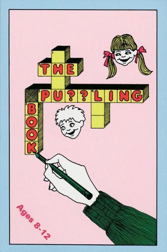 ThePuzzlingBook